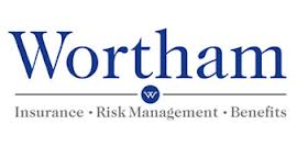 wortham risk management logo