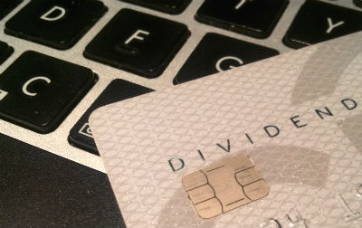 chip technology for credit cards