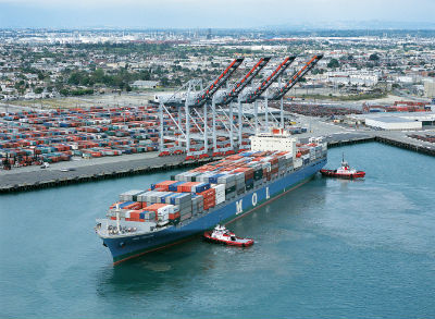Port of Los Angeles