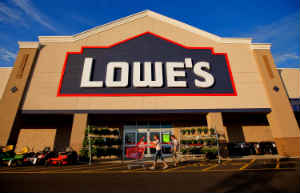 1099 or 12 image Lowe's