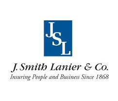 J Smith Lanier Logo